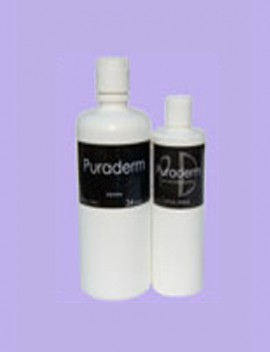 Puraderm 34 Wash Load Detergent and 16 oz Shampoo Kit