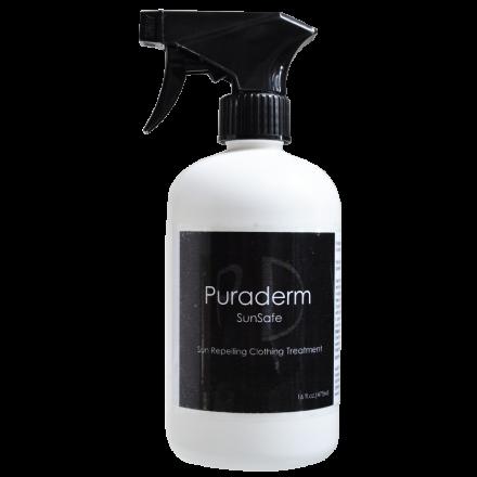 Puraderm Sun Safe