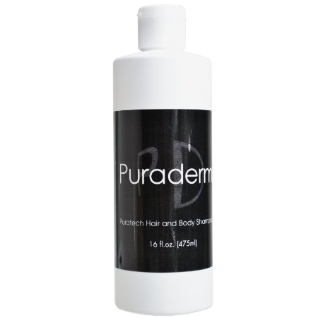 puraderm hair and body
